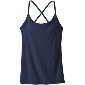 Patagonia Cross Beta Tanktop Dames, classic navy